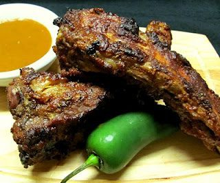 Flintstone Ribs Recipe