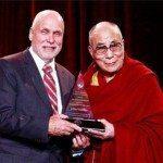 PricePro founder John Volken receives Dali Lama Humanitarian Award