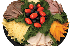 Platters Available at PricePro