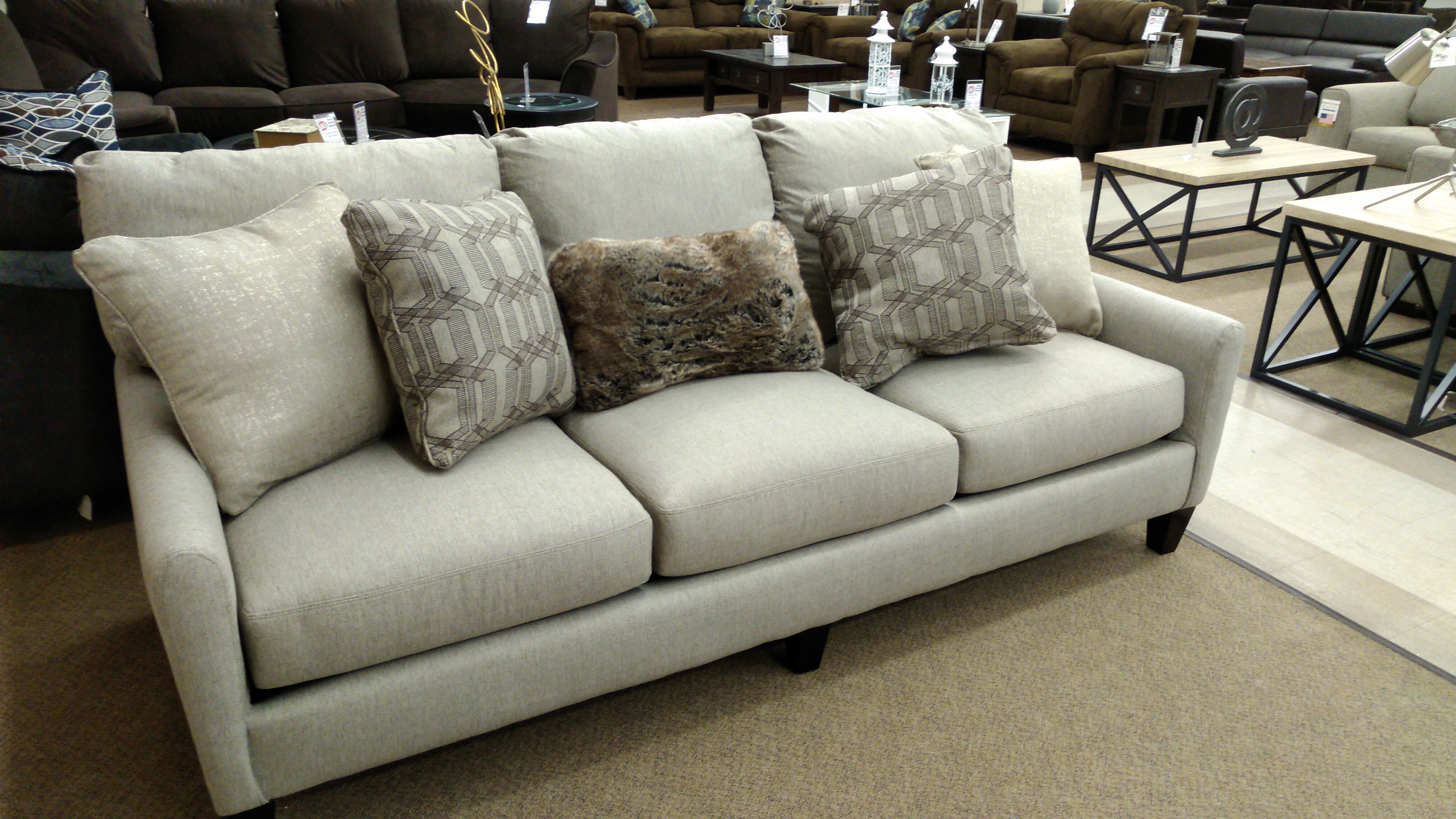 Jackson Ackland Sofa Loveseat Set Pricepro Grocery And